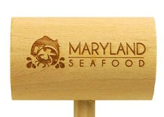 Maryland Seafood Crab Mallet. Did we mention we also do corporate crab mallets?