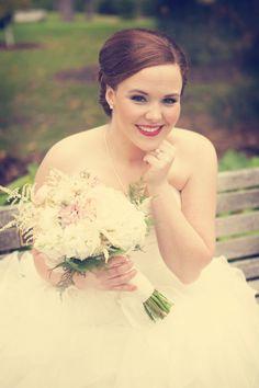 Photo by Kim. #minneapolisweddingphotographers #minneapolisweddingflorists #bride