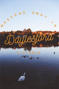 Daylesford: A winter break in spa country, Victoria Weekend Trips, Weekend Getaways, Daylesford Victoria, Victoria Australia, South Australia, Australia Holidays, Australia Travel, Outdoor Travel