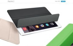 If I get an iPad I would want a smartcase. I wouldn't care what color but I would like maybe a blue or a green?