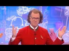 Andre Rieu - interview