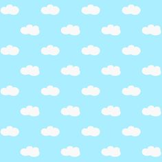 Free digital fluffy clouds scrapbooking papers - ausdruckbare Geschenkpapiere - freebie | MeinLilaPark – digital freebies*