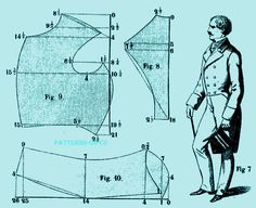 Victorian Sewing Dressmaking Patterns Design Manual CD | eBay