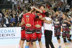 CEV Champions League: Leaders Emerging After 2nd Leg of 4th Round