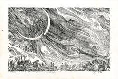 """""""Sandman"""" by Michael Kaluta"""