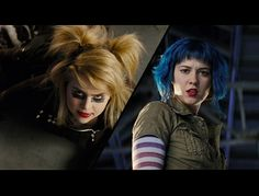 1ce64123bb06d Mae Whitman and Mary Elizabeth Winstead in Scott Pilgrim vs. the World  (2010)