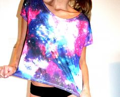 I want something like this so bad... lol I've pinned boots, earrings, leggings, and now this.