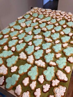 Cloud cookies Time Flies Birthday, Cloud, Cookies, Quilts, Blanket, Party, Home Decor, Crack Crackers, Decoration Home