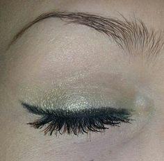 eye make up - I had in february 2013