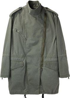 3 1 Phillip Lim Military Jacket 3.1 Phillip Lim