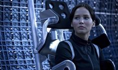 Ewan Morrison: The Hunger Games, The Giver and Divergent all depict rebellions against the state, and promote a tacit right-wing libertarianism