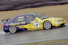 Retrospectivebtcc Super Touring Years Pt.2 | Speedhunters