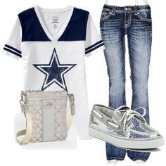 Dallas Cowboy Love