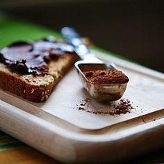 Homemade Nutella ~ Dairy Free