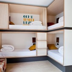 Toc Hostels and Suites Madrid