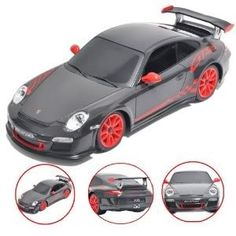 Toy  Game Fascinating 118 Scale Porsche 911 Gt3 Rs Full Function Radio Remote Control Car Rc Ages 8 -- Details can be found by clicking on the image.Note:It is affiliate link to Amazon.
