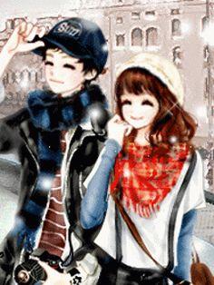 [Ani] [COUPLE...CỰC...KUTE....LOVELY..VIP..] - TruongTon.Net