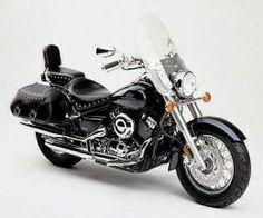Yamaha XVS 650 Drag Star Silverado, 2003 / motorscycles gallery ...