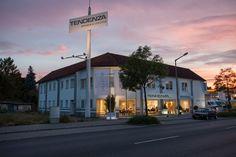 Top Einrichtungshäuser Wir stellen unsere erfolgreichsten Händler vor, heute das #Einrichtungshaus Tendenza mit zwei Standorten in #Nürnberg und #Fürth.
