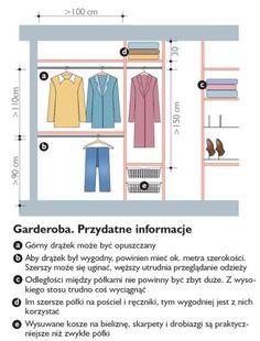 Zdjęcie numer 4 w galerii - Miejsce na ubrania - szafa czy garderoba