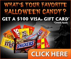 What is your Favorite Halloween Candy? - Ilmaiset Voitot