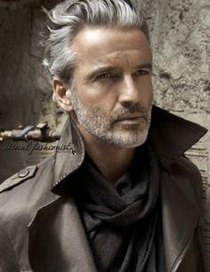 taglio capelli uomo over 50