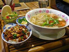 京都・烏丸蛸薬師にベトナム料理店-ベトナム出身シェフが調理 [写真] | 烏丸経済新聞