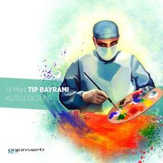 14 Mart TIP BAYRAMI Kutlu Olsun! #14marttıpbayramı #tıpbayramı #14marttipbayramı #tıp #medicine #bayram #doktor #doctor #dr #antalya #www #website #mobiluyumlu #ajansweb #art #life #insta #instalike #takip #follow