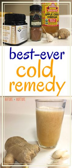 how to get rid of a super small cold fast