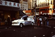 New York Over 35 Years Ago – 55 Color Snapshots Show The Most Populous City In The United States In 1980 Haunting Photos, Surreal Photos, Photography Contests, Photography Awards, Timeless Photography, Visit New York City, Bizarre Pictures, Underwater Photographer, Lower Manhattan