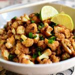 Spicy Cauliflower Stir-Fry | The Pioneer Woman Cooks | Ree Drummond