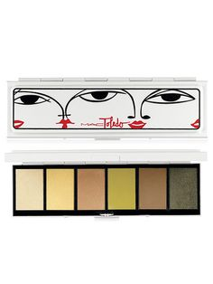 M.A.C. x Isabel Toledo Is Just as Bright as You Imagined: Beauty Products: allure.com