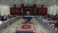 المجلس الجهوي لجهة بني ملال- خنيفرة يصادق على عدة اتفاقيات لانجاز مشاريع تمنوية