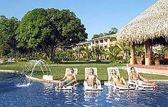 Royal Decameron Beach Resort Golf Panama