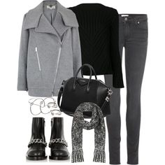 """Untitled #1557"" by angieswardrobe on Polyvore"
