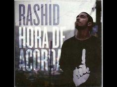 Rashid -  Uma Chance