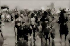 """Saatchi Art Artist ACQUA LUNA; Painting, """"38-Añoranzas."""" #art"""