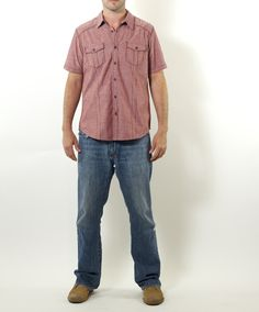 Jeremiah Double Pocket Shirt for $79.50