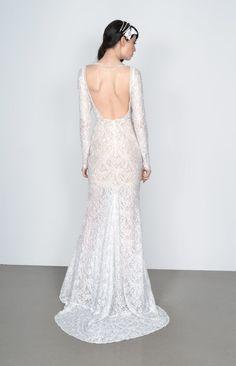 Galia Lahav Wedding Dresses: La Dolce Vita Collection