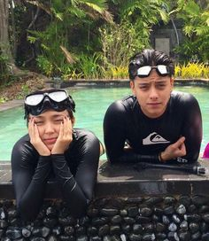 My Loves 💙💙 Guys please don't forget to vote in Pep for the Link go to my bio ~~~~ ~~~~ / / 💀👽💀👽💀👽💀👽💀👽💀👽 Cute Relationship Goals, Cute Relationships, Kathryn Bernardo Hairstyle, Iloilo City, Daniel Johns, Daniel Padilla, John Ford, Cute Couples Goals, Best Couple