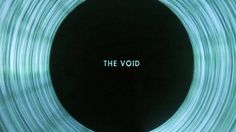 """""""THE VOID"""" Panoramic interactive projection,  4.0 surround sound  Saint-Petersburg, Russia Loft Project Etagi gallery May, 2013  """"You are standing in an empty…"""