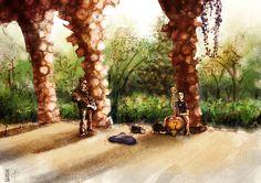 Roy & Yerko - Park Güell