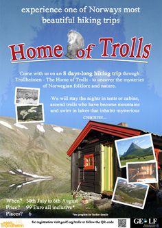 Home of the Trolls