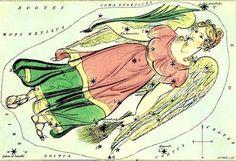 diane.ro: Zodia şi constelaţia Fecioarei: Legendă şi mit