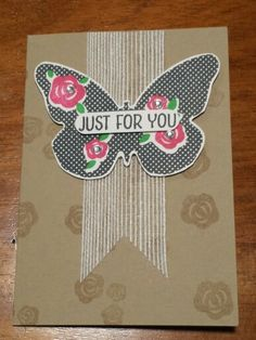 Stampin' Up - Michelle Johnstone - 2015-16 catty Floral wings http://www.stampinup.net/esuite/home/michellejstamping/