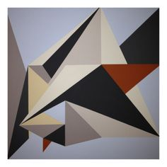 Painting  Geometric Art Painting