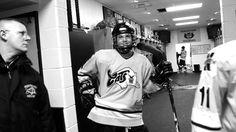 Kooper Carter, Sylvania Northview Wildcats, Northview Hockey, High School Hockey, Hockey Documentary