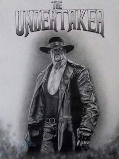 WWE Undertaker                                                                                                                                                      More