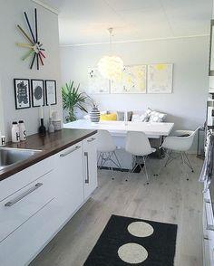 Kitchen #nordisk #nordiskehjem #interior4you1 #interior #interior4all #interior123 #interiors #hltips #ssevjen #mitthjem #mitthem#finahem #home #homedecor #homesweethome #tips4life #tips #bolig #boligpluss #boligplussminstil #kjøkken#kitchen