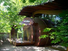 WOW, very interesting dwelling  Wilkinson Residence by Robert Oshatz  http://www.beautifullife.info/urban-design/wilkinson-residence-by-robert-oshatz/